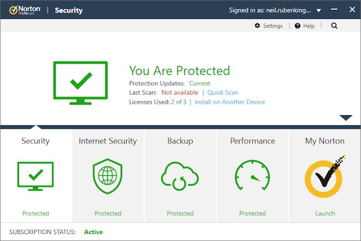Norton AntiVirus 2021 Crack + Keygen Free Download Full Version
