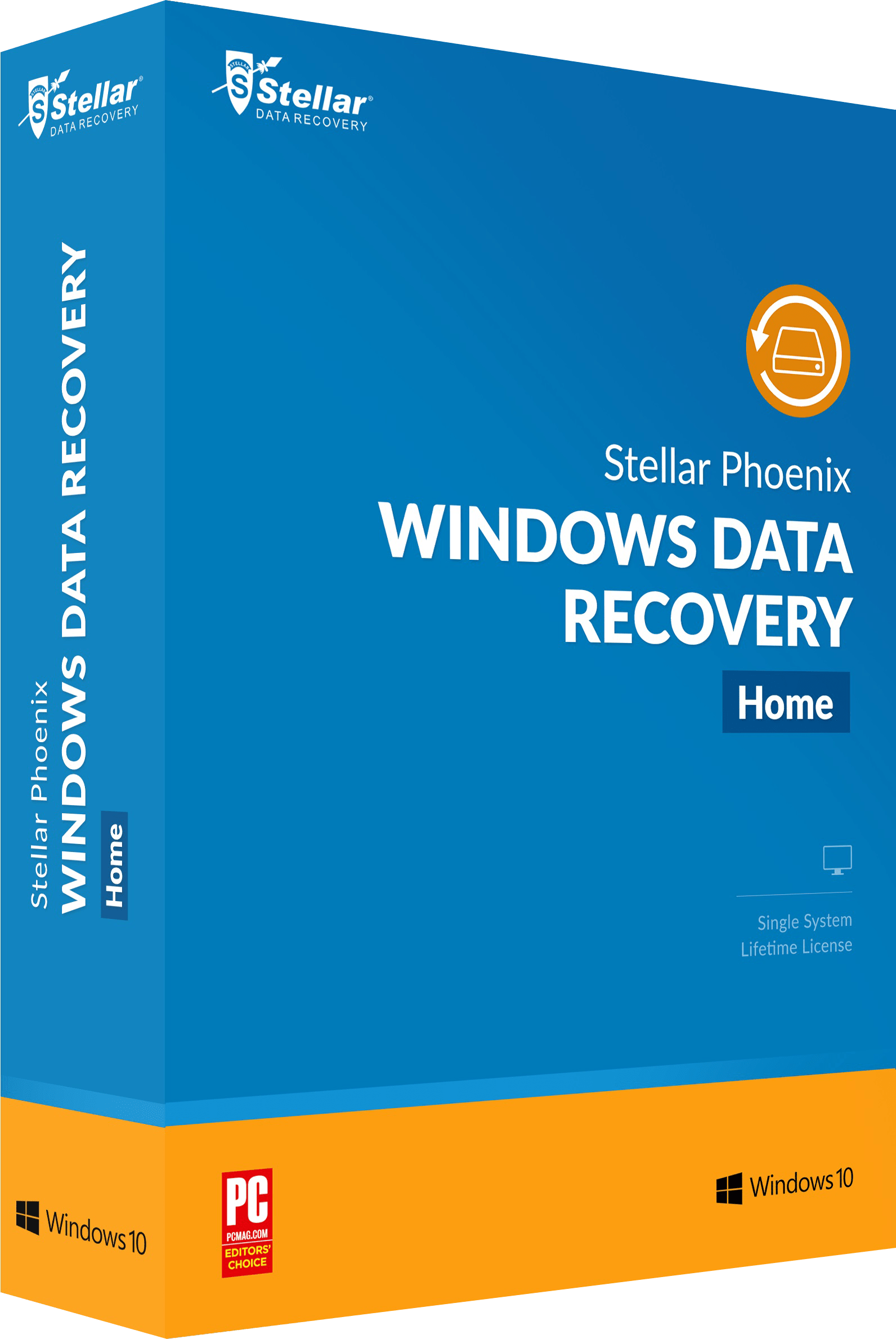 Stellar Phoenix Data Recovery Pro 10.1.0.0 Crack With Activation Key