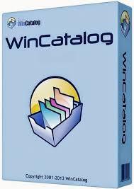 WinCatalog 2021 4.1.323 Crack With Keygen Free Download [ Latest ]