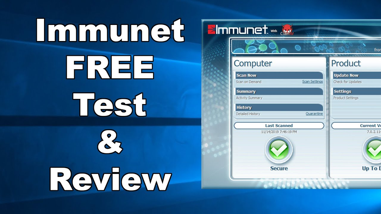 Immunet 7.3.12.20143 Crack With license key 2021
