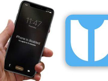 4ukey iPhone Unlocker 2.3.0 Crack with Torrent 2021