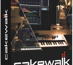 Cakewalk by BandLab 2021.01 full Crack with License key Latest