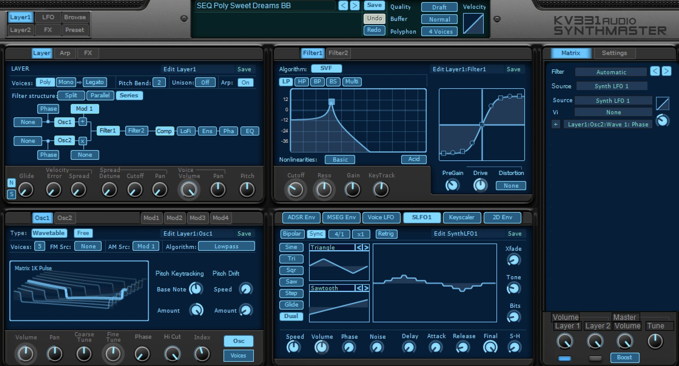 SynthMaster 2.9.9 Crack With License Key 2021 Full Free Download