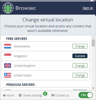 Browsec VPN Premium 10.3.0 Crack +Keygen 2021 Free Download
