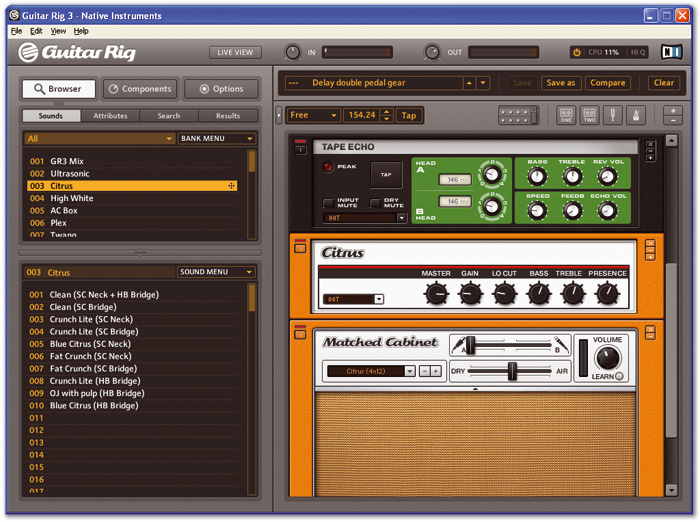 Guitar Rig 6.2.2 Crack With Activation Key 2021 Free Download