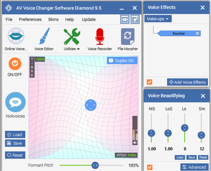 All-In-One Voice Changer 1.5 Crack+ keygen 2021 Free Download Full Version