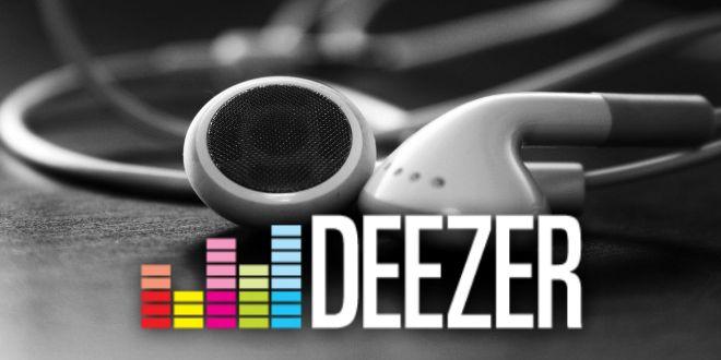 Deezer Desktop 4.34.10 Crack with Keygen 2021 Free Download