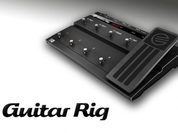Guitar Rig 5.2.2 Crack Mac with Activation Key 2021 Latest