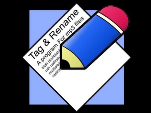 Tag&Rename 3.9.15 Full Crack + License Key 2021 Free Download