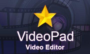 VideoPad Video Editor 10.18 Crack +Serial keygen 2021 Latest