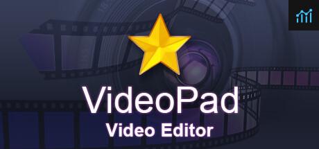 VideoPad Video Editor 10.43 Crack +Serial keygen 2021 Free Latest