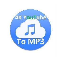 4K YouTube to MP3 4.1.4.4350 Crack With License Key 2021 Free