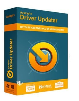 Auslogics Driver Updater 1.24.0.4 Crack With License Key 2021 Free