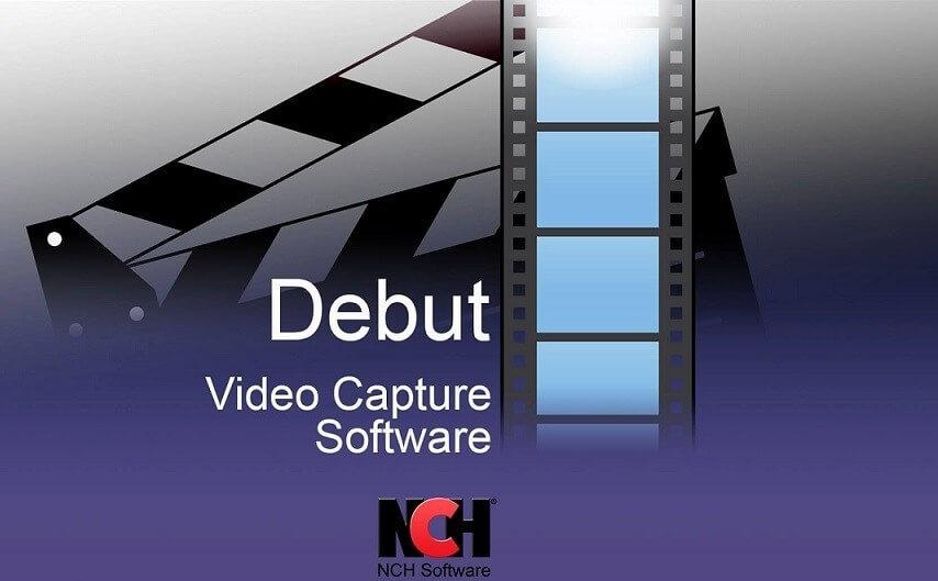 Debut Video Capture 7.22 Crack With Registration Code 2021 Free
