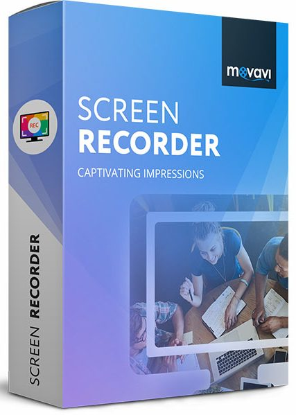 Movavi Screen Recorder 21.3.0 Crack With Activation Key 2021 Free
