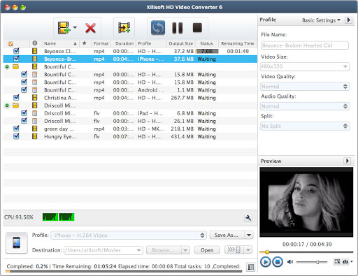 Xilisoft Video Converter Ultimate 8.8.25 Crack With Serial Key Free [Latest]