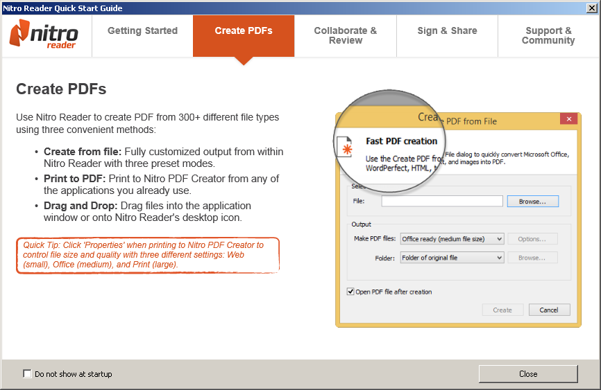 Nitro Pro 13.49.2.993 Crack +Activation Key 2021 Free Download [Latest]