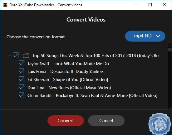 Flvto Youtube Downloader 1.5.11.2 Crack + License Key 2022 Free Full