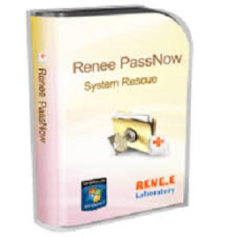 Renee PassNow 2021.10.03.141 Crack + Activation Code Full Free