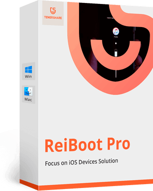 Tenorshare ReiBoot Pro 10.6.8 Crack With Registration Code 2021 Free