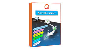ActivePresenter 8.5.0 Crack With Product Key 2021 Free Download