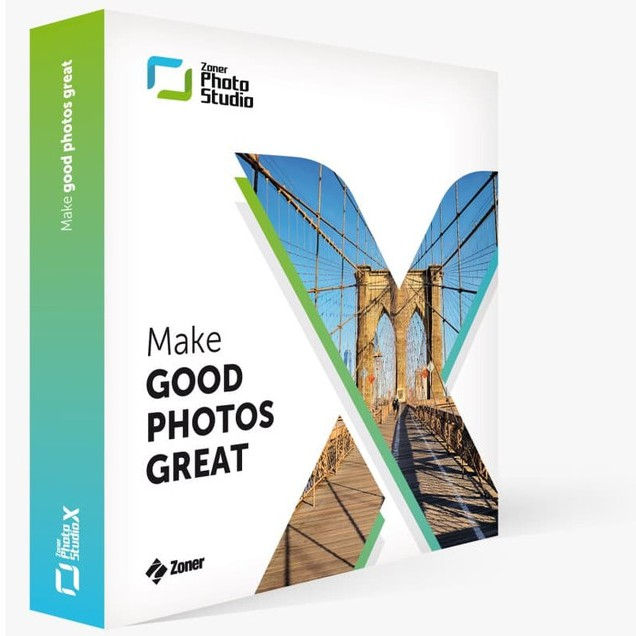 Zoner Photo Studio X 19.2103.2.324 Crack + Activation Key Free