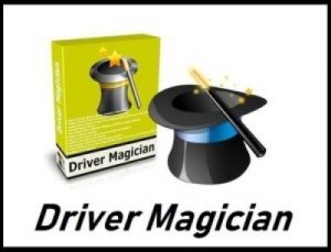 Driver Magician 5.4 Crack With Serial Key 2021 Full Free Download