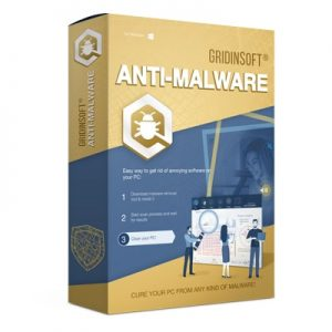 GridinSoft Anti-Malware 4.1.98 Crack With Activation Code Free 2021