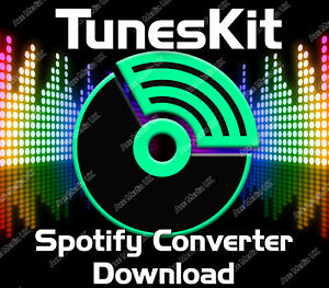 TunesKit Spotify Converter 2.2.0 Crack With Registration Code 2021 Free
