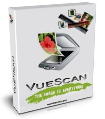 VueScan Pro 9.7.58 Crack With Activation Code 2021 Free Download