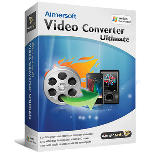 Any Video Converter Ultimate 7.1.3 Crack + Serial Key 2021 Free