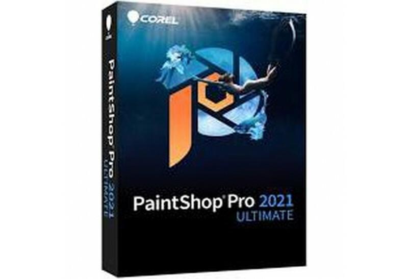 Corel PaintShop Pro 2021 23.1.0.27 Crack With Serial Number Free