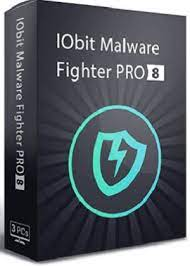 IObit Malware Fighter Pro 8.8.0.850 Crack With License Key 2021 Free