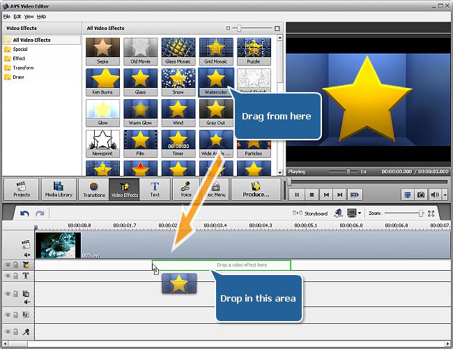 AVS Video Editor 9.4.5.377 Crack + Activation Key 2021 Full Version Free