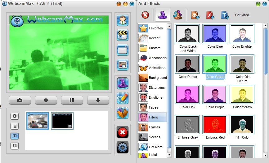 WebcamMax 8.0.7.8 Crack With Serial Key 2021 Full Version Free