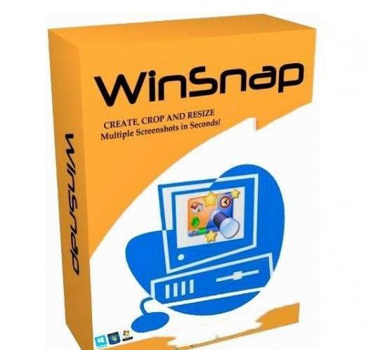 WinSnap 5.2.9 Crack With License Key 2021 Free Download Full Version