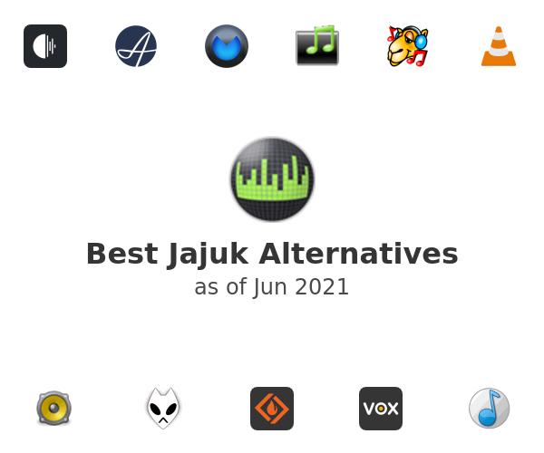 Jajuk Advanced Jukebox 11.0 Crack With Keygen 2021 Full Version Free